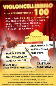 violoncellissimo 100